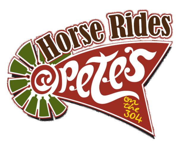 Horse Rides Logo
